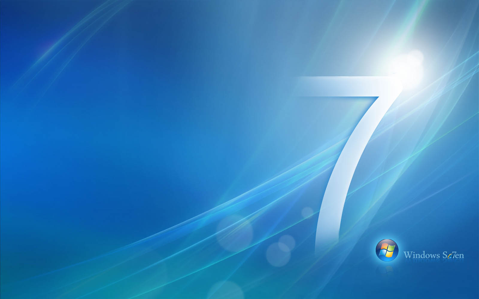 Windows 7 Style Wallpapers Desktop Wallpaper