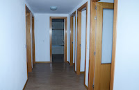 piso en venta en calle san jaime almazora pasillo