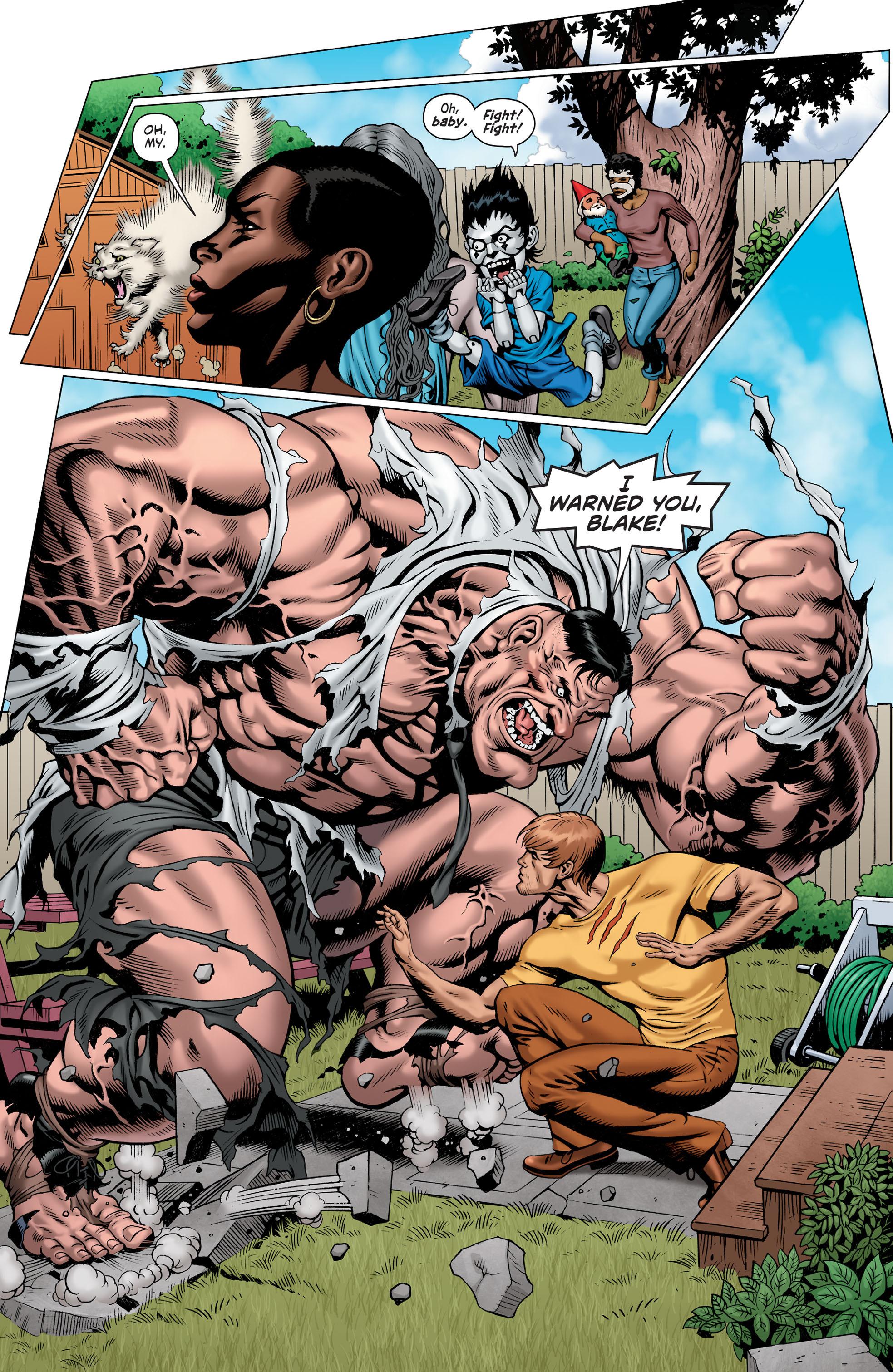 Read online Secret Six (2015) comic -  Issue #5 - 10