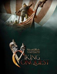Mount and Blade: Warband Viking Conquest - PC (Completo)