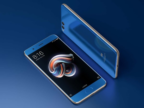 Kecanggihan Smartphone Xiaomi Mi Note 3