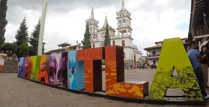 Parroquia de San Cristóbal, mazamitla cabañas, mazamitla hoteles, mazamitla que hacer, mazamitla pueblo mágico, mazamiitla cascada