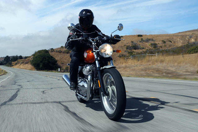 Royal Enfield Interceptor 650 value for money bike