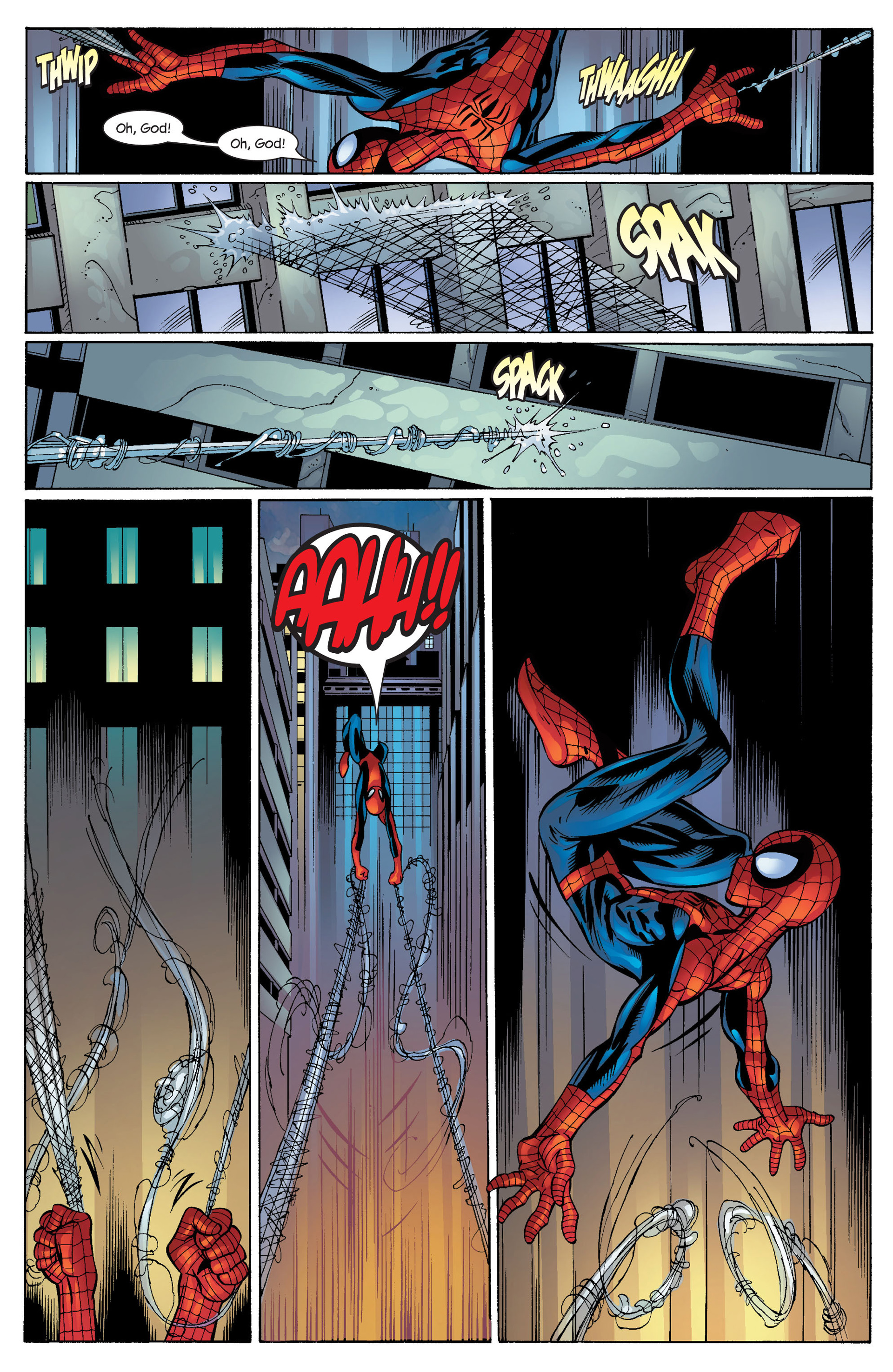 Read online Ultimate Spider-Man (2000) comic -  Issue #52 - 12
