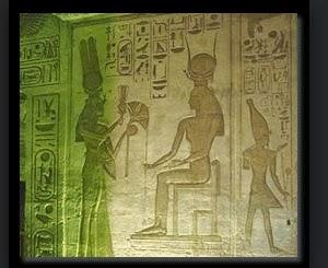 İlk Astrologlar