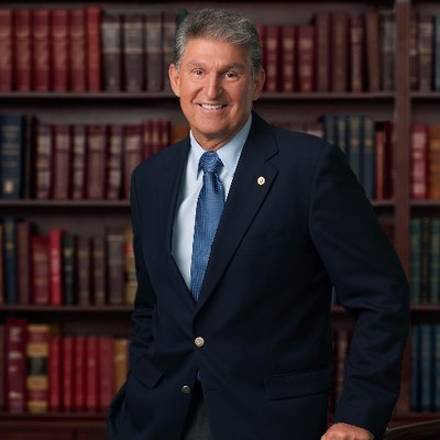 "Democratic Sen. Joe Manchin of deep red state West Virginia has been seen as a possible swing vote regarding the confirmation of Supreme Court nominee Judge Brett Kavanuagh.   Until now.   Manchin, who is in a tough race for re-election this November in a state that Donald Trump won by 42 points, has announced he will be a ""no"" vote on Kavanaugh."