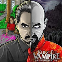 Kung Fu Vampire - Re-Animated (2014)