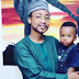 Tonto Dikeh dress like a man to her sons school for fathers day celebration Photos