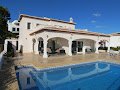 Luxury Spacious Villa in Moraira