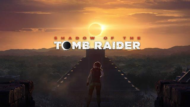 الإعلان عن تعاون بين لعبة Final Fantasy XV و إصدار Shadow of the Tomb Raider القادم ، إليكم أول التفاصيل ...