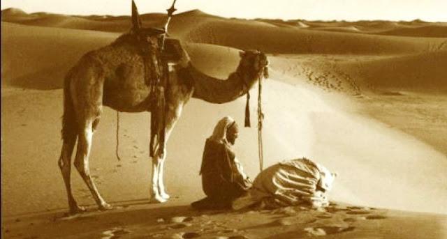 Kisah Pendeta Yahudi Yang Masuk Islam Setelah Gagal Memancing Emosi Rasulullah