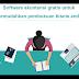 Software akuntansi gratis untuk memudahkan pembukuan bisnis anda