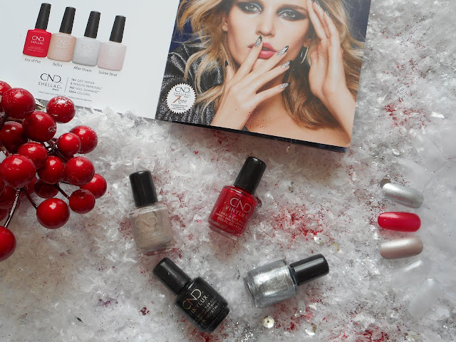 CND Night Moves Holiday 2018 Collection