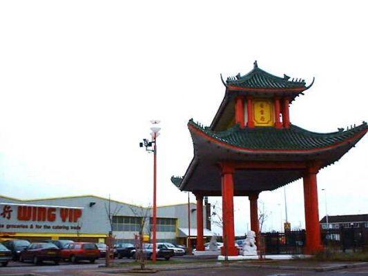 Chinese Food Suppliers Birmingham