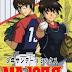 Manga Major 2nd Bahasa Indonesia
