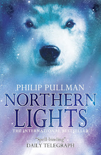 Book cover for Philip Pullman's His Dark Materials 1: Northern Lights in the South Manchester, Chorlton, and Didsbury book group