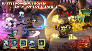 Soul Hunters APK + Official Update