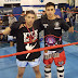Duraznense se consagró Campeón Sudamericano de Kick Boxing