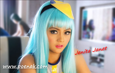 Download Terbaru Lagu Jenita Janet Mp3 Full Album Gratis