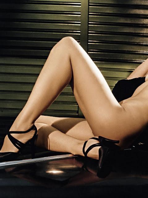 Fotos de Marisa Orth nua pelada na Playboy