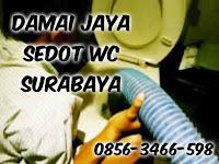 jasa sedot wc murah di Surabaya Bima