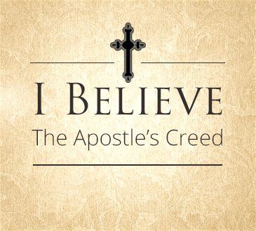 the apostles creed The apostles' creed dates from the early centuries of the church, and it was not written by the apostles it was called the apostles' creed because it represents the apostolic teaching one of the other early creeds of the church, the nicene creed, says, we believe in one holy catholic apostolic church.