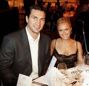 Panettiere has not given birth:The media were quick to report the birth of a child