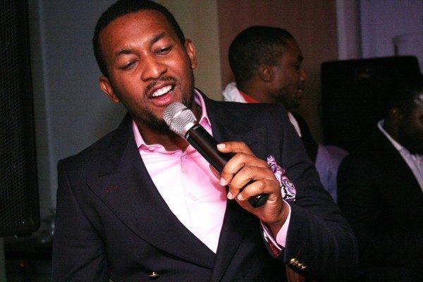Sad News: Eric Arubayi, The West African Idol Star Is Dead