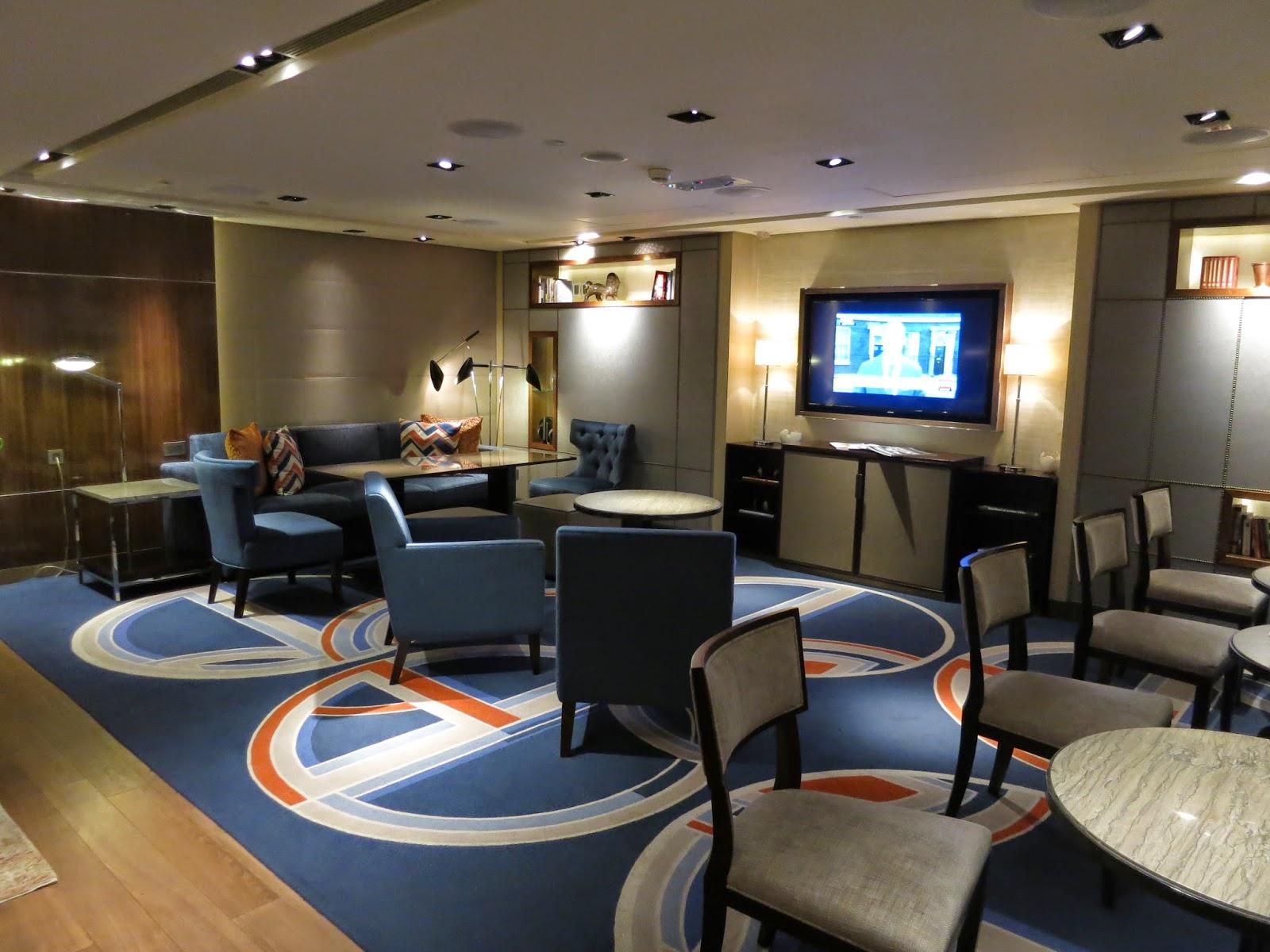 blogger hotel reviews