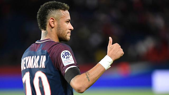 Real Madrid Mulai Dekati Neymar