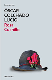 Rosa Cuchillo- Oscar Colchado Lucio