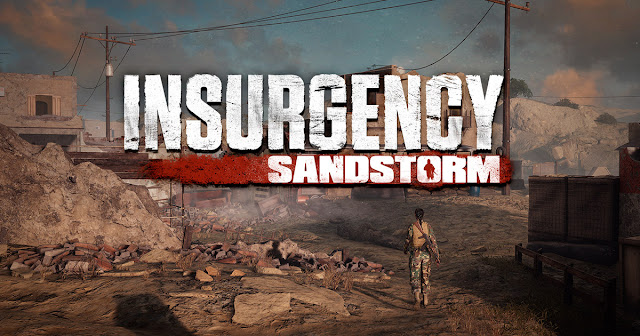 الكشف عن المزيد من الصور للعبة الأكشن Insurgency: Sandstorm و تفاصيل إضافية ...