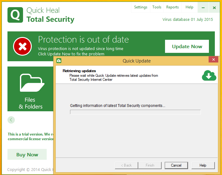 download quick heal total security 2014 full version