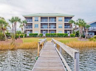 Perdido Key Real Estate, Riviera Dunes Condo For Sale
