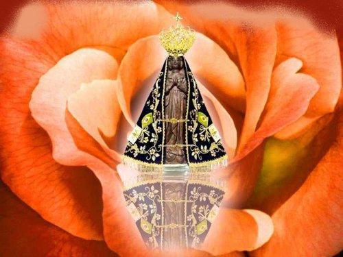 Querida Padroeira Do Brasil Abenç Frases Nossa Senhora: Aracoiaba, Minha Terra Querida