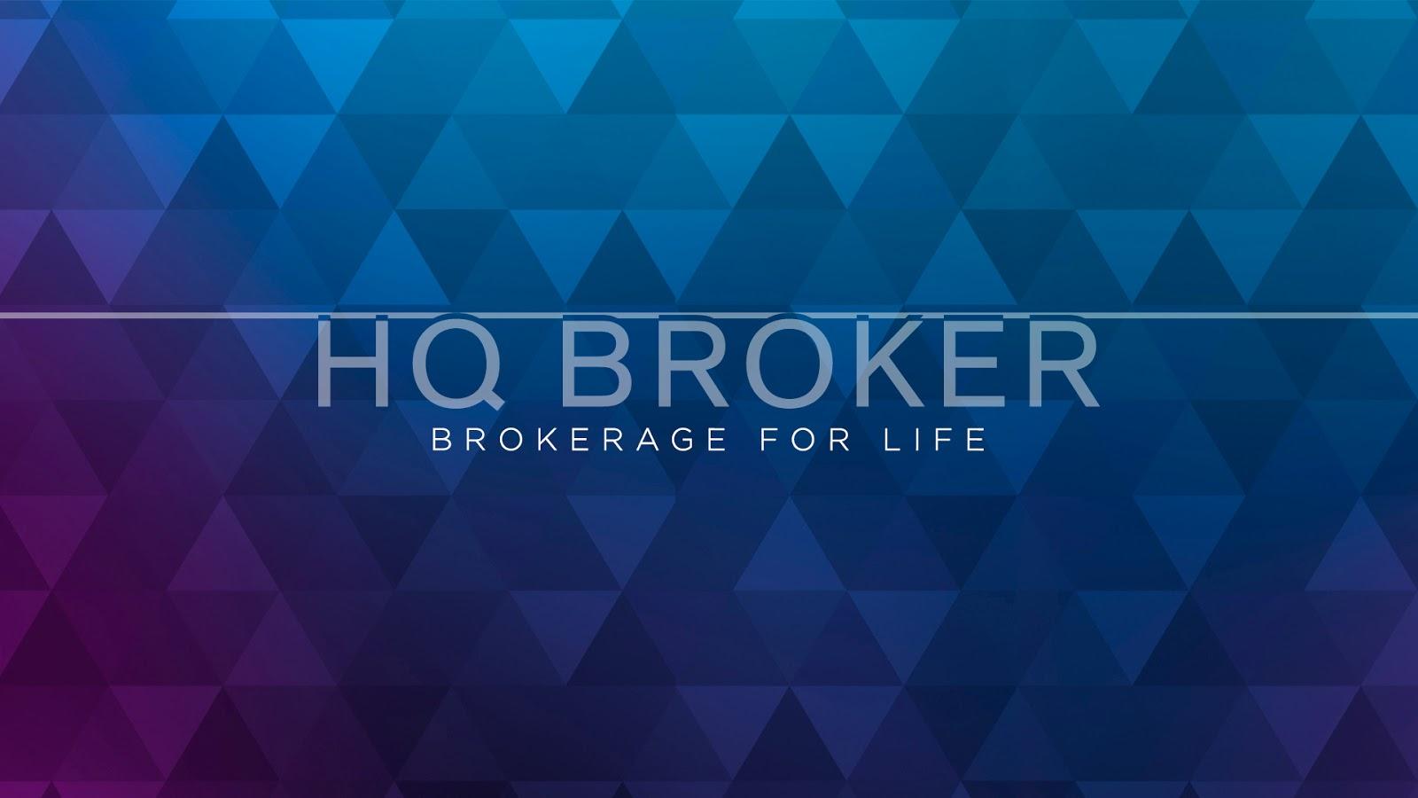 Полный обзор HQ Broker