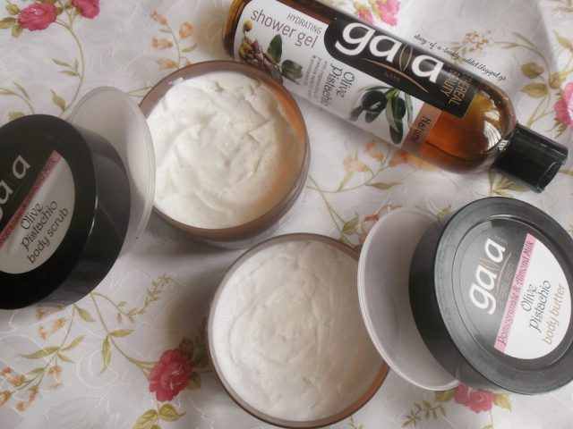 BodyCare with Gaia Ethereal Beauty