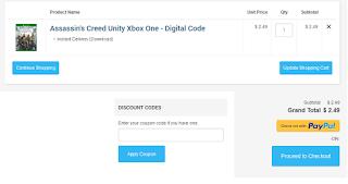 시디키 닷컴(cdkeys.com)에서 게임 구입하는 방법