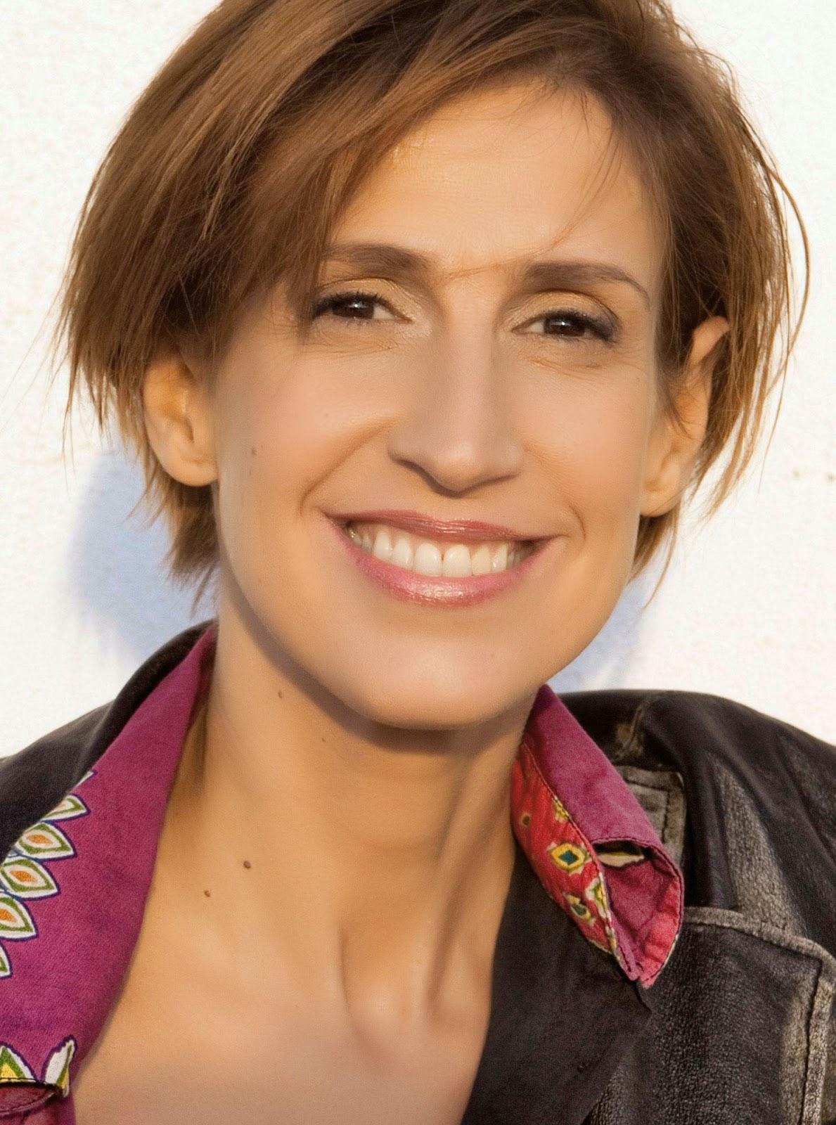 La ficha rosa del trivial  Entrevista a la actriz Roser Pujol f7086cbc80b