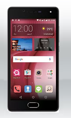 QMobile A3 Stock Rom Free Download For Windows