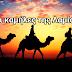 Όταν κυκλοφορούσαν καμήλες στη Λαμία