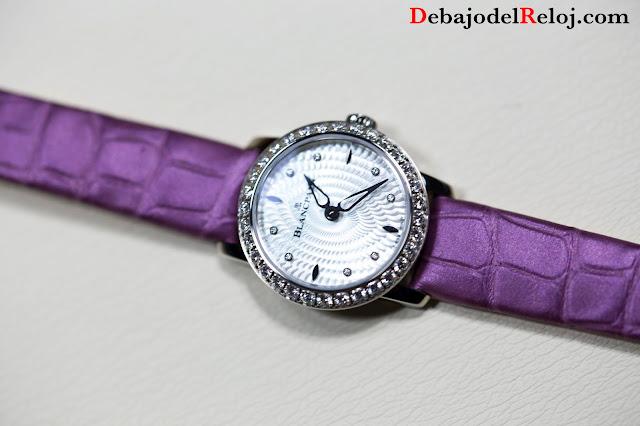 Blancpain Ladybird 3