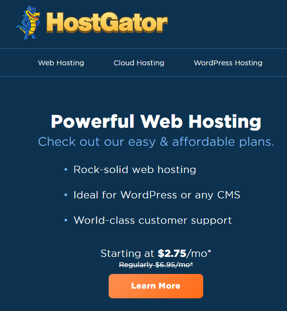 Top 3 Managed Cheapest WordPress Hosting, Cheapest WordPress Hosting