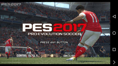 PES 2017 PSP PPSSPP Iso ISL TSC + Save Data Terbaru