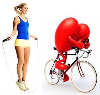 El cardio en ayunas a veces es malo para la salud y los músculos