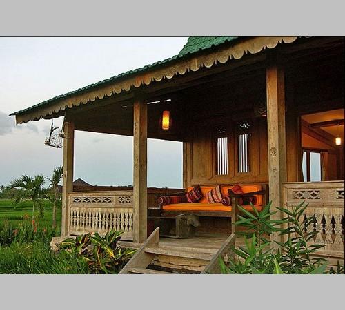 Jasa Desain Rumah Mewah: 10 Gambar Desain Teras Rumah Kampung Minimalis Bentuknya
