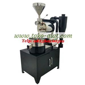 Mesin sangrai / gongseng kopi