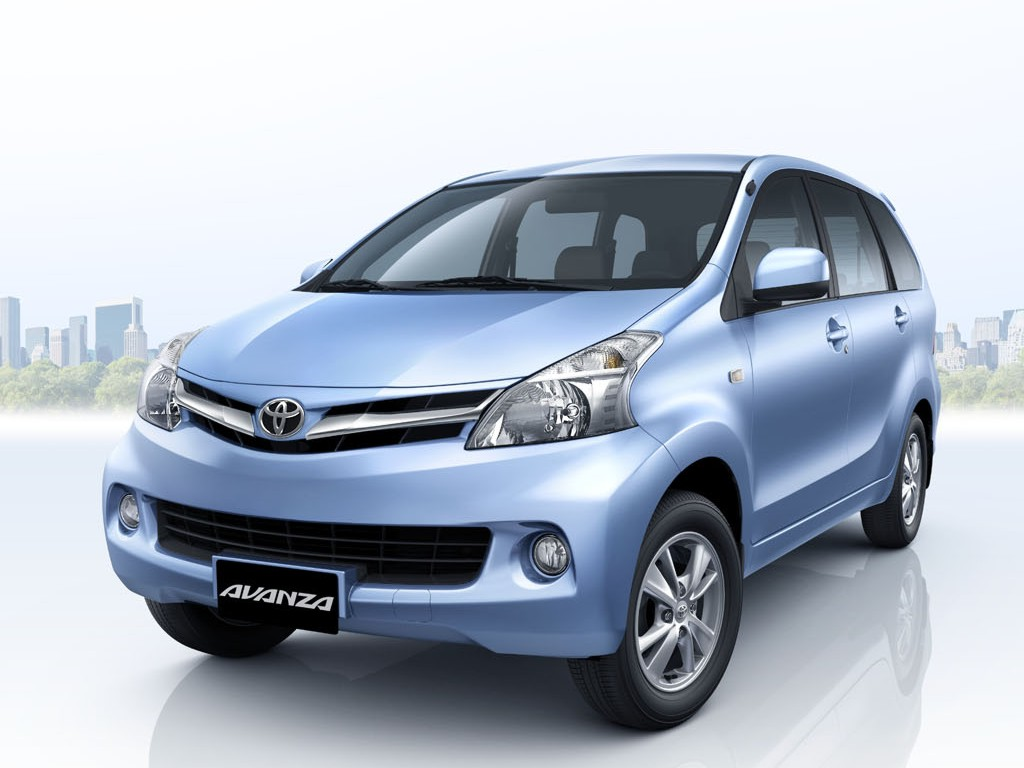 Toyota Ready To Dominate 2012 With All-New Avanza