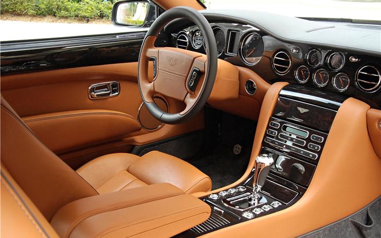 2007 Infiniti Fx35 >> Bentley Continental GT Interior | Car Models