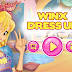 WINX DRESS UP - New official online game free